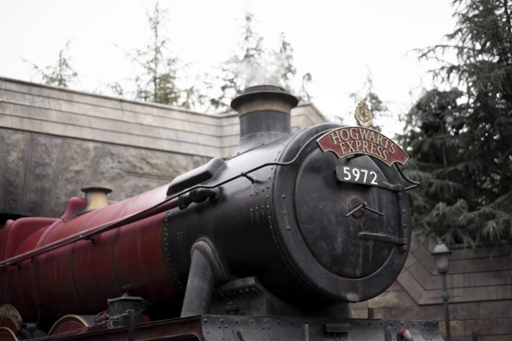 Primer libro de Harry Potter